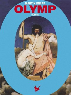 Olymp (eBook, ePUB) - Knapp, Martin