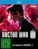 Doctor Who - Die komplette Staffel 7 BLU-RAY Box