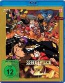One Piece Z - 11. Film