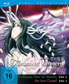 The Garden of Sinners - Film 3 & 4