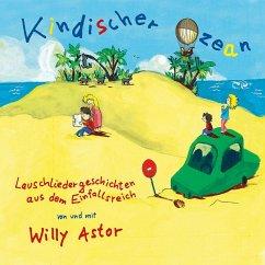 Kindischer Ozean, 1 Audio-CD