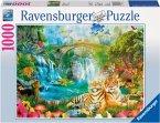 Tigergrotte (Puzzle)