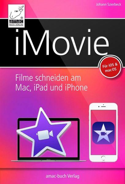 IMovie (eBook, ePUB)