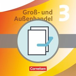 Groß- und Außenhandel 03. Fachkunde und Arbeitsbuch im Paket - Fritz, Christian;Morgenstern, Ute;Piek, Michael