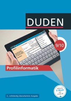 Duden Informatik 9./10. Schuljahr. Profilinform...