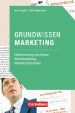 Marketingkompetenz: Grundwissen Marketing