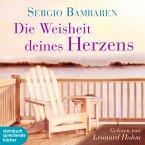 Die Weisheit deines Herzens, 2 Audio-CDs
