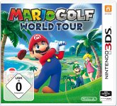 Mario Golf World Tour (Nintendo 3DS)