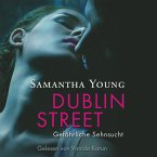 Dublin Street - Gefährliche Sehnsucht / Edinburgh Love Stories Bd.1 (MP3-Download)