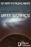 Schattengalaxis - Am Rande des Untergangs (eBook, ePUB)