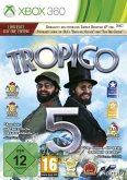 Tropico 5 - Day One Edition (Xbox 360)