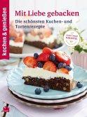 K&G - Mit Liebe gebacken (eBook, ePUB)