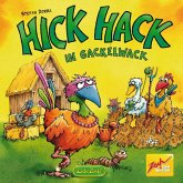 Hick Hack in Gackelwack (Kartenspiel)
