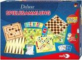 Noris 606111237 - Deluxe Spielesammlung