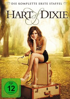 Hart Of Dixie Staffel 1 Stream