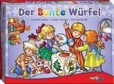 Noris 606011289 - Der Bunte Würfel