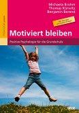 Motiviert bleiben (eBook, PDF)