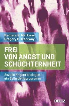 Frei von Angst und Schüchternheit (eBook, PDF)