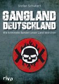 Gangland Deutschland (eBook, ePUB)