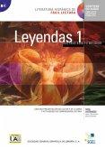 Leyendas, m. Audio-CD