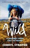 Wild. Film Tie-In