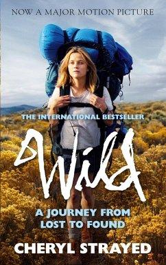 Wild. Film Tie-In - Strayed, Cheryl