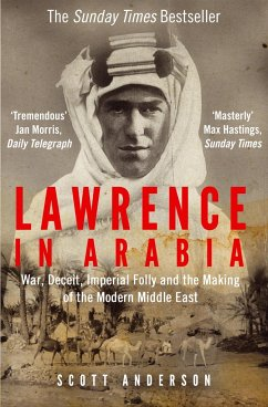 Lawrence in Arabia - Anderson, Scott