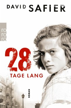 28 Tage lang (eBook, ePUB) - Safier, David