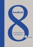 Handbuch für Autorinnen und Autoren