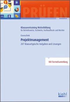 Projektmanagement - Eisenschink, Christian