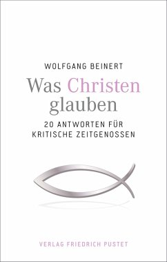 Was Christen glauben (eBook, ePUB) - Beinert, Wolfgang