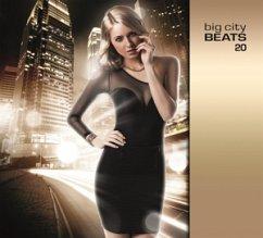 Big City Beats Vol.20 (World Club Dome Edition) - Diverse