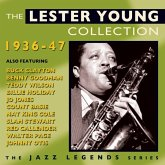 The Lester Young Col.1936-47