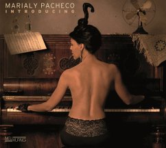 Introducing - Pacheco,Marialy