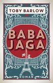 Baba Jaga (eBook, ePUB)