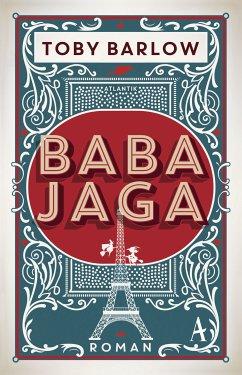 Baba Jaga (eBook, ePUB) - Barlow, Toby