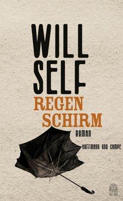 Regenschirm (eBook, ePUB) - Self, Will