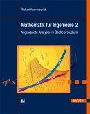 Mathematik für Ingenieure 2 (eBook, PDF)