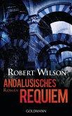Andalusisches Requiem (eBook, ePUB)