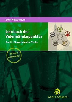 Lehrbuch der Veterinärakupunktur (eBook, PDF) - Westermayer, Erwin