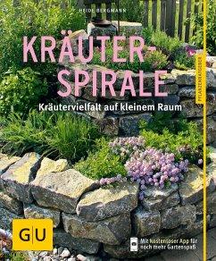 Kräuterspirale (eBook, ePUB) - Bergmann, Heide