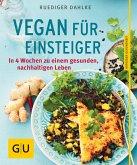 Vegan für Einsteiger (eBook, ePUB)