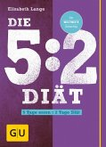 Die 5:2-Diät (eBook, ePUB)
