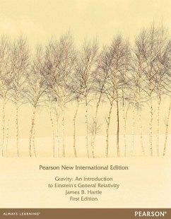Gravity - Hartle, James B.