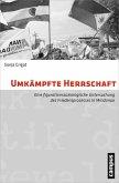 Umkämpfte Herrschaft (eBook, PDF)