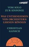 Vom Solo zur Sinfonie (eBook, ePUB)