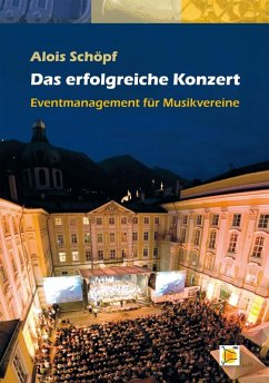 Das erfolgreiche Konzert (eBook, ePUB) - Schöpf, Alois