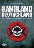Gangland Deutschland (eBook, PDF)