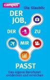 Der Job, der zu mir passt (eBook, ePUB)