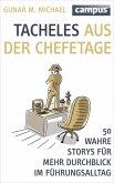 Tacheles aus der Chefetage (eBook, PDF)